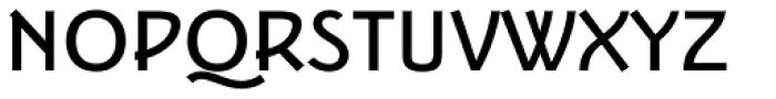 Epoque Bold Italic Font UPPERCASE