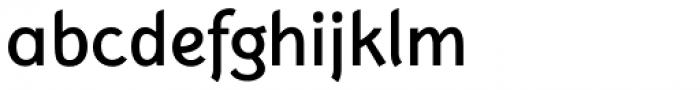 Epoque Bold Italic Font LOWERCASE