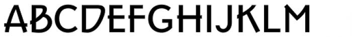 Epoque Seria 6 Bold Italic Font UPPERCASE