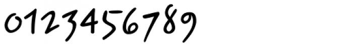 Epsilon Font OTHER CHARS