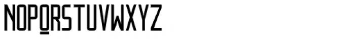 Epsum Light Font UPPERCASE