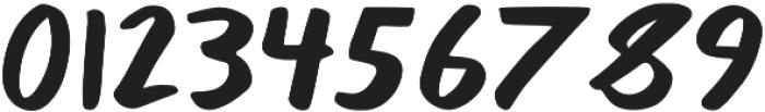 Equinox otf (400) Font OTHER CHARS