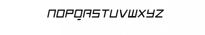 Equilibrium Font Font UPPERCASE