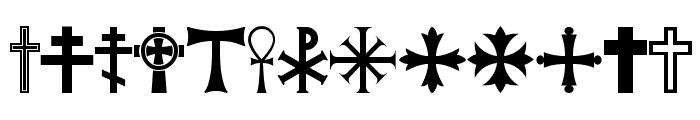 Equis Regular Font LOWERCASE