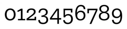 Equitan Slab Regular Font OTHER CHARS