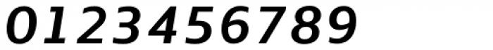 EQ Pro Bold Italic Font OTHER CHARS