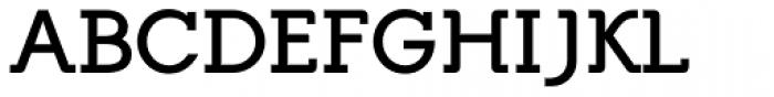 Equalis Bold Font UPPERCASE