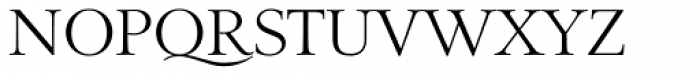 Equate Font LOWERCASE