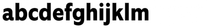 EquipCondensed ExtraBold Font LOWERCASE