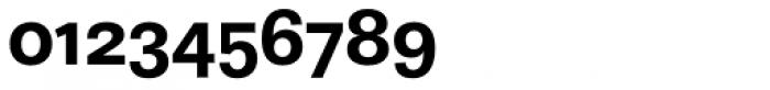 Equitan Sans Bold Font OTHER CHARS