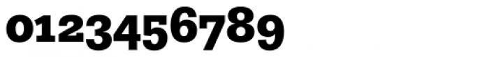 Equitan Slab Black Font OTHER CHARS