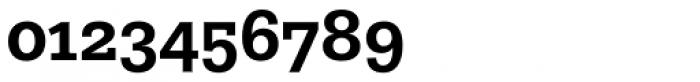 Equitan Slab Bold Font OTHER CHARS