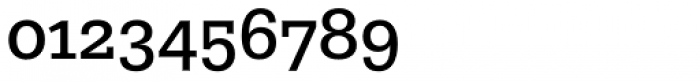 Equitan Slab Semi Bold Font OTHER CHARS
