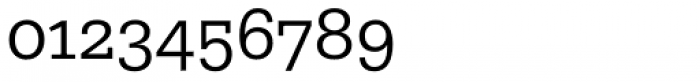 Equitan Slab Font OTHER CHARS