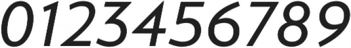 Ergonomique Lite otf (400) Font OTHER CHARS