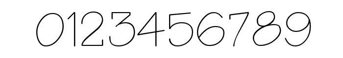 ER Architect 866 Font OTHER CHARS
