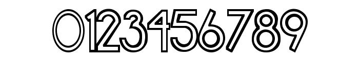 Erasure Regular Font OTHER CHARS