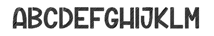 Erikut_PersonalUseOnly Font LOWERCASE