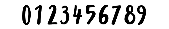 Erlan Font OTHER CHARS