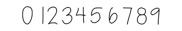 erinheading Font OTHER CHARS