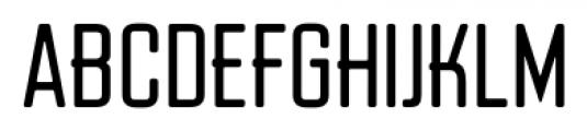 Erazm Light Font UPPERCASE