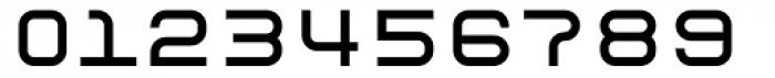 ER9 Bold Font OTHER CHARS