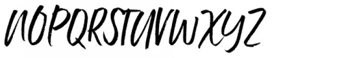 Ernest & Emily Solid Font UPPERCASE