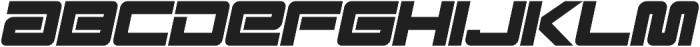 Esba  ttf (400) Font LOWERCASE