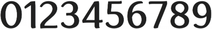 Espuma Pro Medium otf (500) Font OTHER CHARS