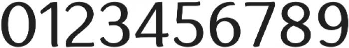 Espuma Pro Regular otf (400) Font OTHER CHARS