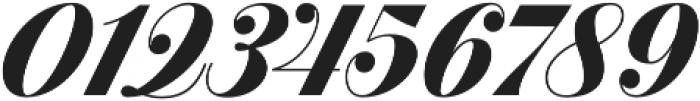 Estampa Script Bold otf (700) Font OTHER CHARS
