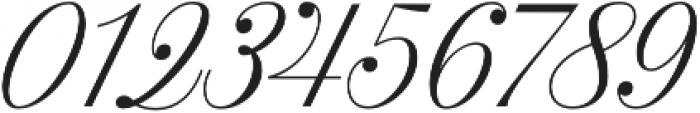 Estampa Script Extra Light otf (200) Font OTHER CHARS
