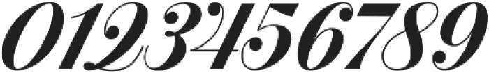 Estampa Script Semi Bold otf (600) Font OTHER CHARS