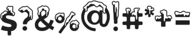 Estave ttf (400) Font OTHER CHARS