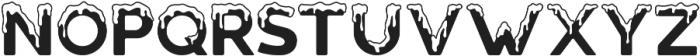 Estave ttf (400) Font UPPERCASE