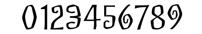 Eskargot Font OTHER CHARS