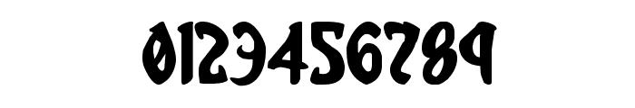 Eskindar Expanded Font OTHER CHARS