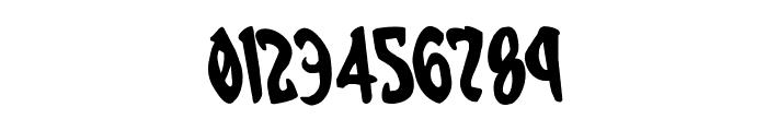 Eskindar Rotated Regular Font OTHER CHARS