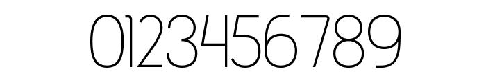 Espacio Novo Medium Font OTHER CHARS
