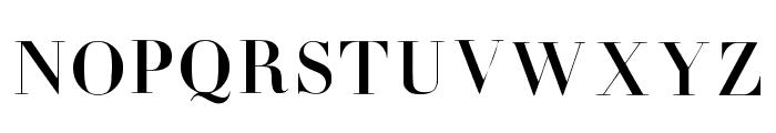 Essaysduetomorrow Regular Font UPPERCASE