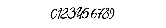 Estadia Regular Font OTHER CHARS