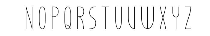 Estella Cello Font LOWERCASE