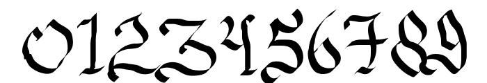 Estilographica Font OTHER CHARS