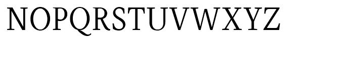 Eskapade Regular Font UPPERCASE