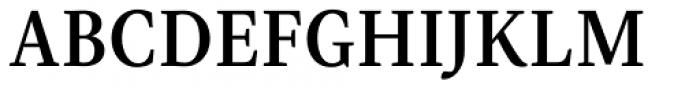 Eskapade Medium Font UPPERCASE