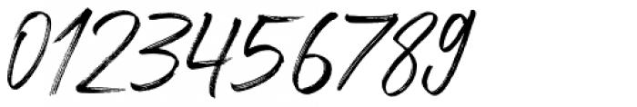 Espander Regular Font OTHER CHARS