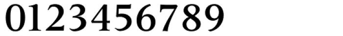 Esperanto SemiBold Font OTHER CHARS