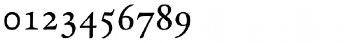 Espinosa Nova Regular Font OTHER CHARS