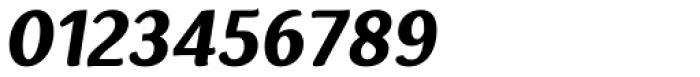 Espuma Pro Bold Italic Font OTHER CHARS