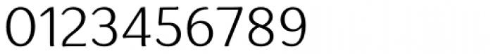 Espuma Pro Light Font OTHER CHARS